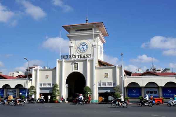 Découvrez les agences de voyages à Ho Chi MinhVille