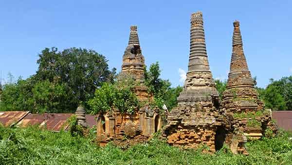 Voyage à petit prix, ce circuit Birmanie pas cher vous ira à merveilles!