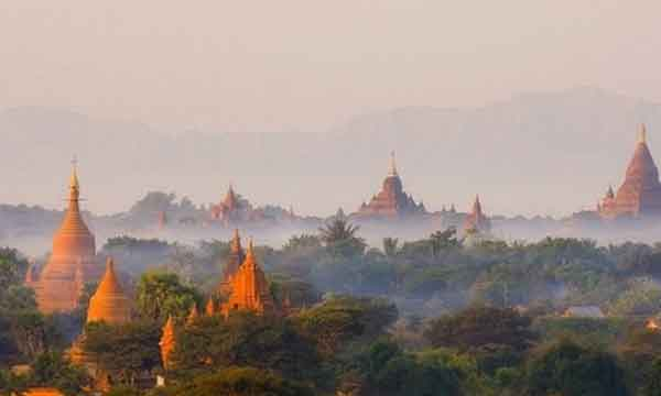 Circuit en Birmanie pas cher profiter toute la beauté dupays