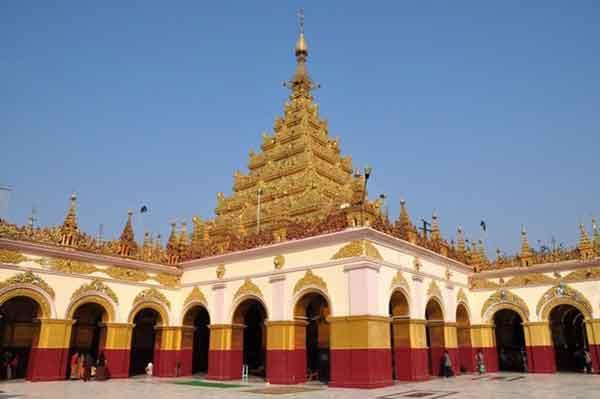 Tout sur la demande de visamyanmar