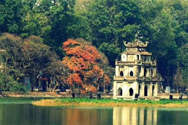 Voyage au vietnam pas cher : Nosastuces