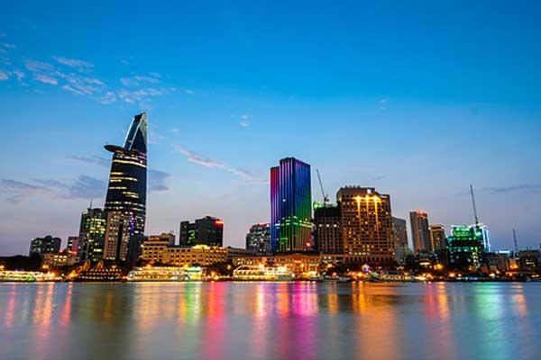 Ho Chi Minh ville: focus sur cette ville importante duVietnam