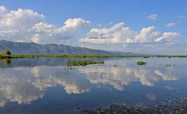 Aventures en Birmanie : A la découverte du lacInle