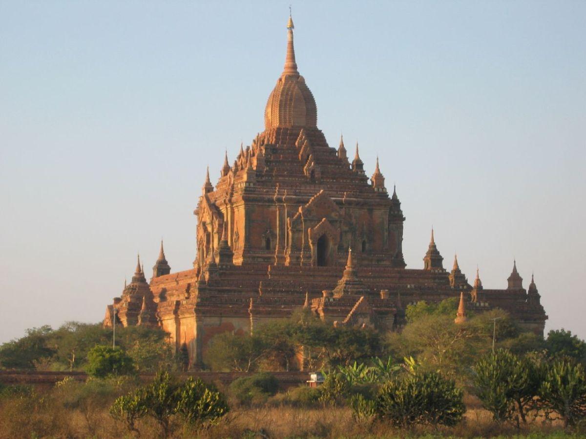 Visa myanmar à l arrivée : on vous explique tout!